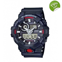Часовник Casio G-Shock GA-70..
