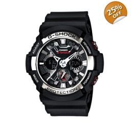 Часовник Casio G-Shock GA-20..