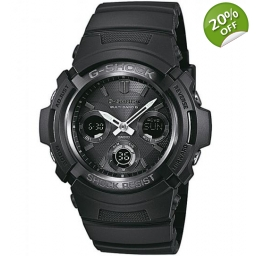 Часовник Casio G-shock