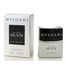 ТВ Bvlgari Man Extreme 30 ml