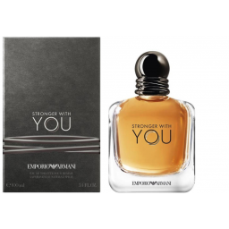 Emporio Armani Stronger With..