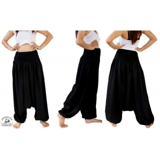 Black Baggy Jumpsuit Co..
