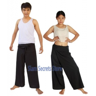 Thai fisherman Pants Yo..