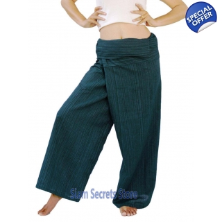 Thai Fisherman Pants Un..