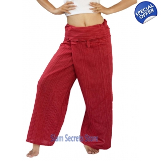 Thai Fisherman Pants Re..