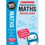 Year 5 Exam Pack [5 Books] KS2 SATs Revison Guides and Practice Tests for English and Maths with Free P&P