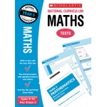 Year 5 Mock Pack [3 Books] KS2 SATs Practice Tests for English and Maths