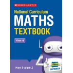 Year 4 Learning Pack [5 Books] KS2 SATs Textbooks and Workbooks for Maths and English. Free P&P.