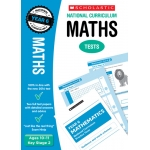 Year 6 Mock Pack [3 Books] KS2 SATs Practice Tests for English and Maths
