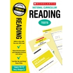 Year 6 Mock Pack [4 Books] KS2 SATs Practice Tests for English, Maths & Science