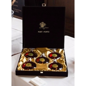 Luxury Bicentenary gift box