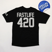 ONE DAY ONLY - Fastlife 420