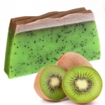 Tropical Paradise Soap Slices