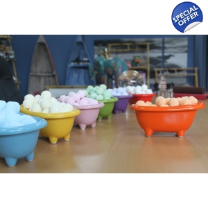 Ceramic Mini Baths