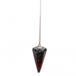 Gemstone Magic Pendulums
