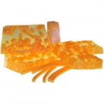 Spaghetti Soap Slices