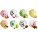 Tropical Paradise Coco Bath Bombs