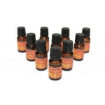 Collection of Ten Essential Oils