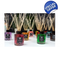 Home Fragrance Reed Diffusers