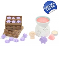 Luxury Soy Wax Melts