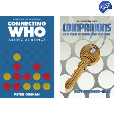Connecting Who & Companions