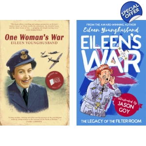 One Woman's War and Eil..