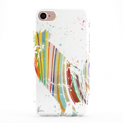 Colourful Rooster Phone Cover iphone & Samsung