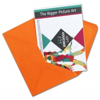 Gift Voucher- The Bigger Picture Art