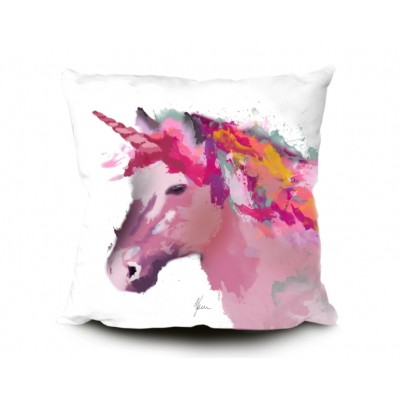 Unicorn Cushion 45x45cm..