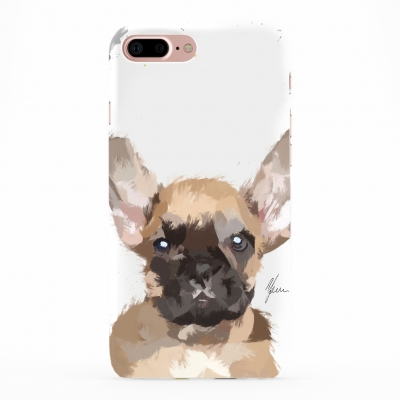 Pet Portrait Add On- Phone Cover iPhone / Samsung