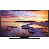 55in Smart Curved Full HD Television - Currys