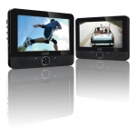 Portable DVD Player - Logik - Currys