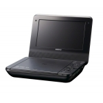 SONY DVPFX780B Portable DVD Player - Currys