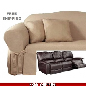 Reclining SOFA Slipcove..