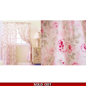 Rachel Ashwell CURTAIN PANEL..