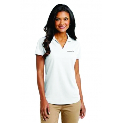 Ladies Dry Zone® Grid Polo title=