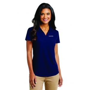 Ladies Dry Zone® Grid Polo