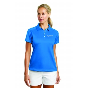 Ladies Dri-FIT Pebble T..