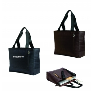 Ladies Laptop Tote