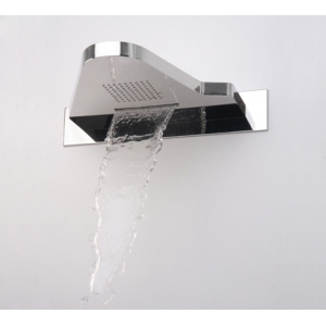 Pour Soaked Shower Head