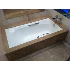 Marble Touch Bath Tub