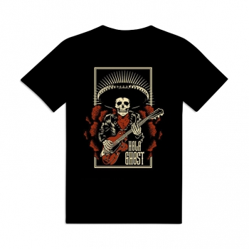 HOLA GHOST Mexi t-shirt