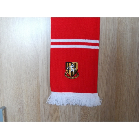 Invicta Scarf type 1 Away