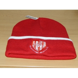 Woolly Hat Away