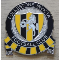 2018/19 Home Club Badge