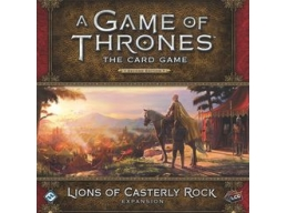 GoT: Lions of Casterly Rock Exp