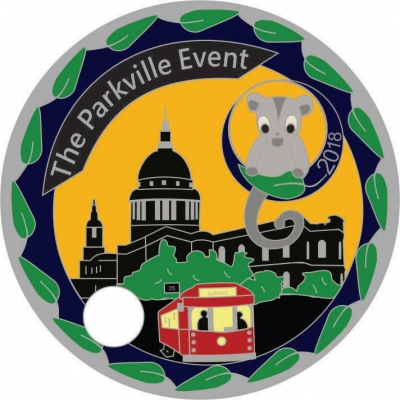 The Parkville Event Complete Pathtag Set