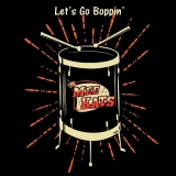 Let's Go Boppin' - The Mee Kats