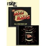 The Mee Kats - 2 CD Offer
