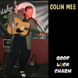 Good Luck Charm - Colin Mee